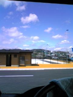 桜川ロードパーク
